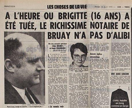 L'Affaire de Bruay-en-Artois