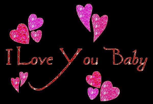Je t'aime en anglais – Images I love you Message Amour