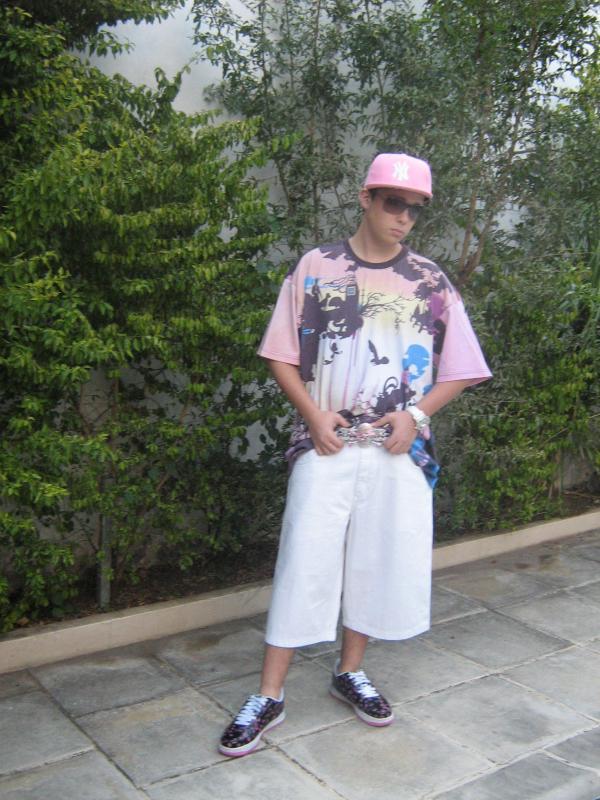 DJ BLING $TARZ en mode bOnbOn. ]