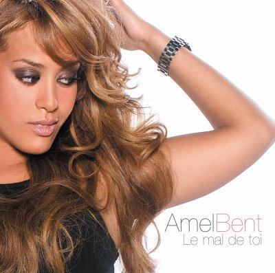 Amel bent french singer strip 2 3