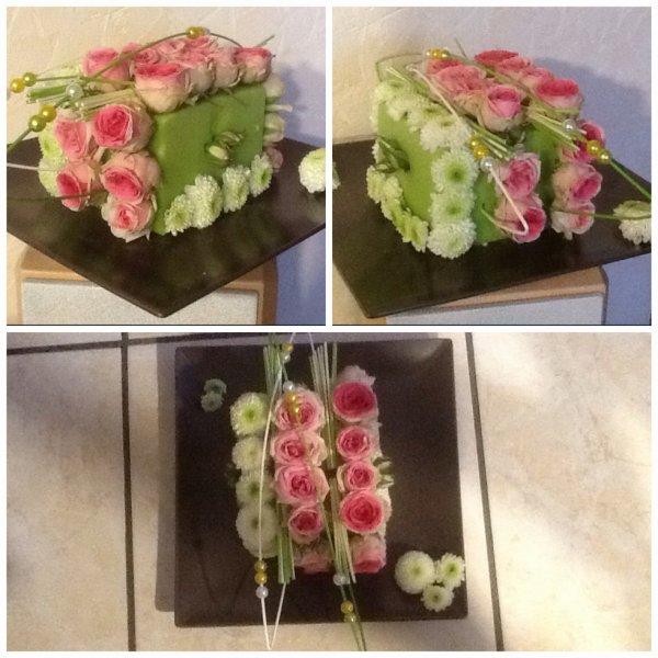 R�ve rose