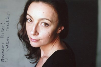 Valérie Mischler ( <b>Aline Monfort</b> - Plus belle la vie ) 2 - 2723943692_small_1