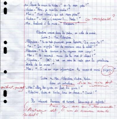 Exemple introduction dissertation philosophie terminale. Dissertation ...