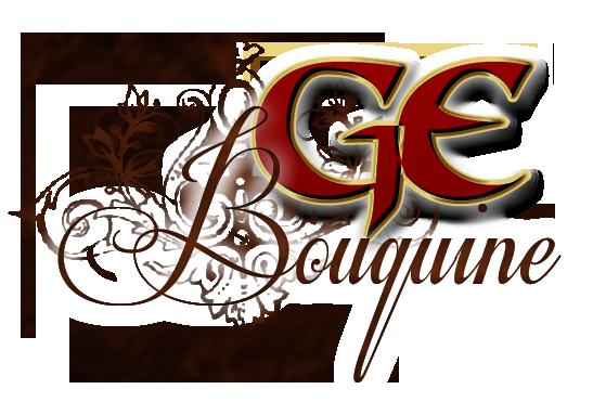 D�couvrez notre nouveau projet : GE Bouquine