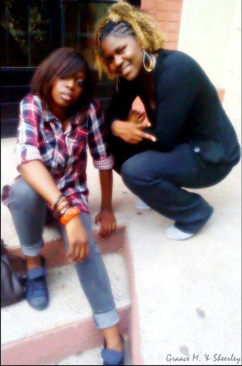 Serley &.&      NaOmiie