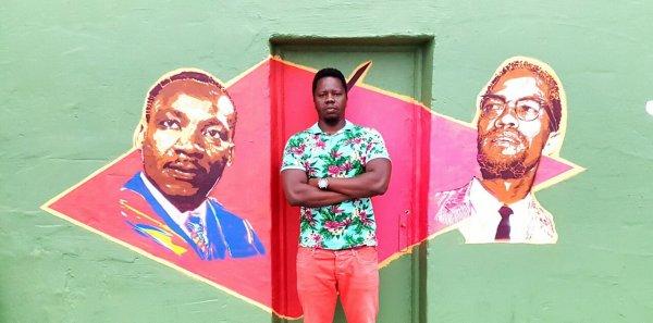 """Lexxus L�gal : """"Les dialogues politiques au Congo n'apportent rien au peuple """""""