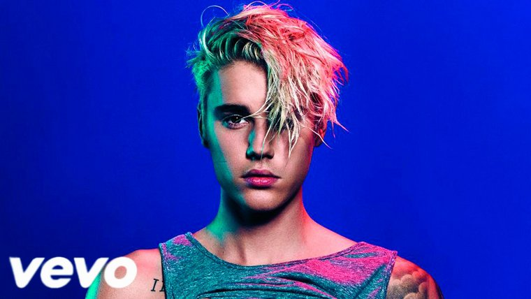 Major Lazer feat. Justin Bieber & M� - Cold Water