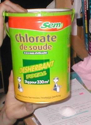 Blog de psicoo13 page 54 ma petite vie d lirante et - Desherbant chlorate de soude ...