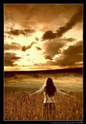Le futur M'appartient, Mes désirs, Mes idées, Mes reves, Mais pas mon destin.