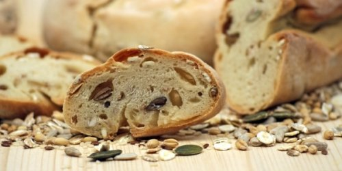 Le pain