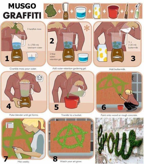STAY VANDAL (Tuto DIY Graff, tag, street art, marker, & more)