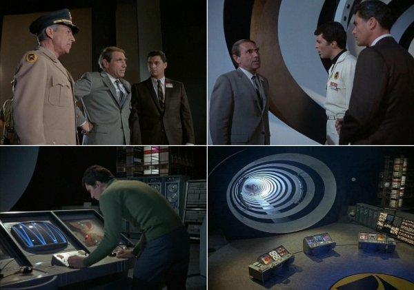 AU COEUR DU TEMPS par Séries TV Vintages ©