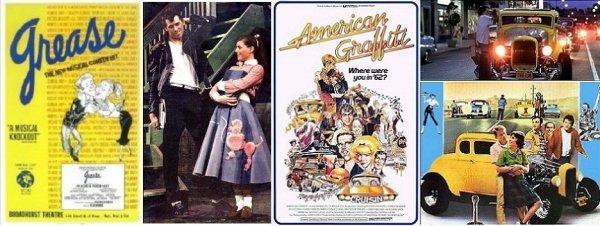 HAPPY DAYS par Séries TV Vintages ©