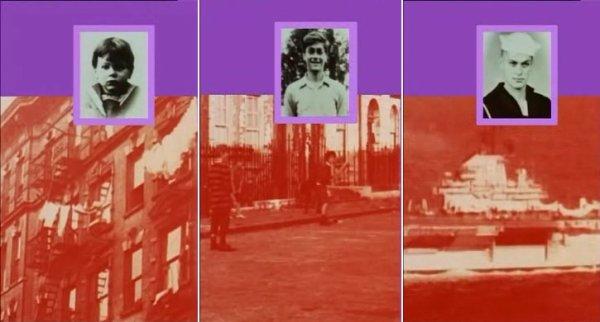 AMICALEMENT VOTRE par Séries TV Vintages © 1