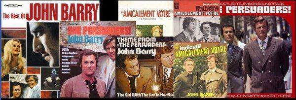 AMICALEMENT VOTRE par S�ries TV Vintages � 6