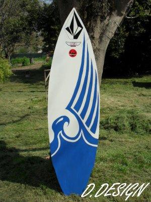 Blog de surf sculpture page 2 d design - Planche de surf deco ...