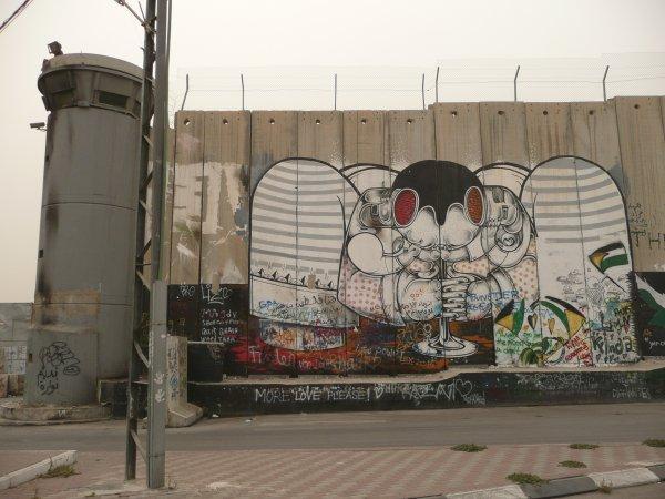 Isra�l-Palestine