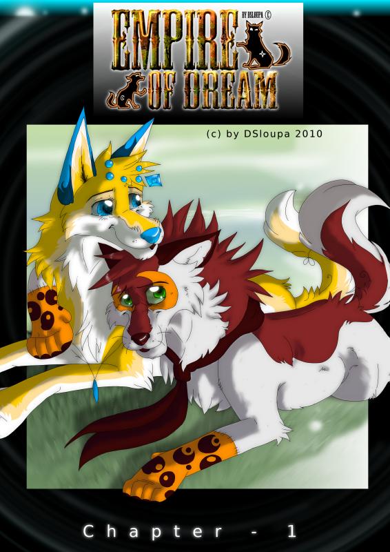 empire of dream chapitre 1