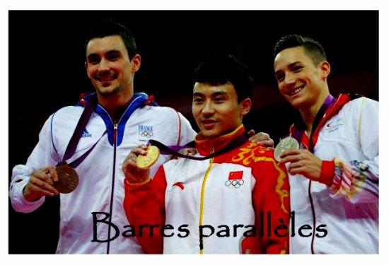 JO 2012 : Victoire d'Hamilton