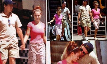 American woman dating italian man