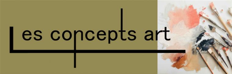 Les concepts art