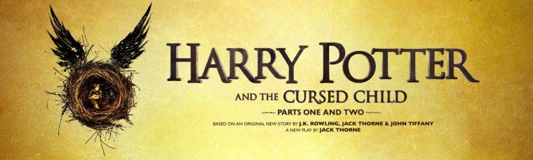Harry Potter and the Cursed Child - la pi�ce