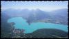 Le myst�rieux Lac d'Annecy