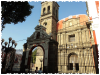 Quand J�sus ouvre les yeux (Mexique)