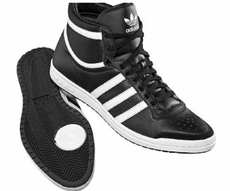 Adidas Montantes Montantes Chaussures Adidas Adidas Chaussures 9IWHED2