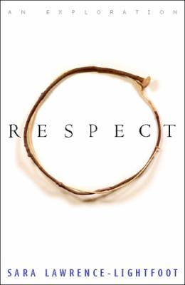 Respect ` Définition