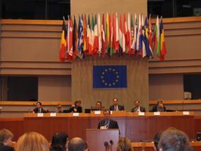 Conseil - Commission Européenne