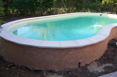 piscine hors sol hauteur 1m60. Black Bedroom Furniture Sets. Home Design Ideas