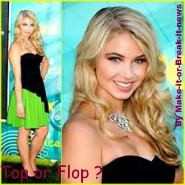 Top or Flop ?