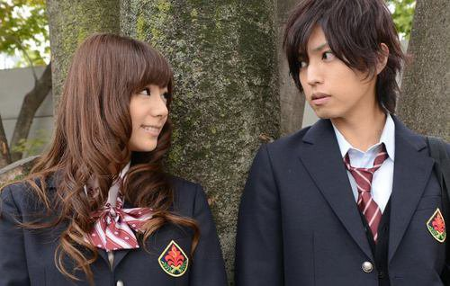 Nishiuchi Mariya And Kiriyama Renn Hookup