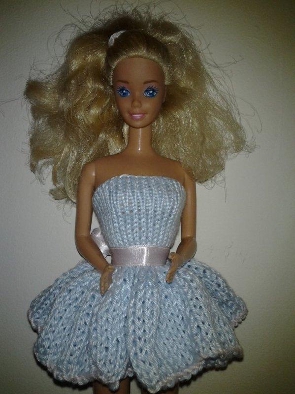 1988 Barbie Superstar