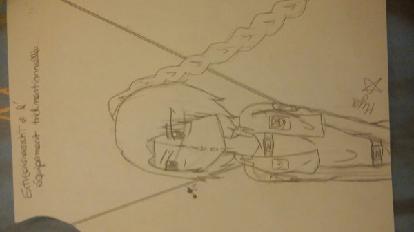 Mes pitits dessins! -3-