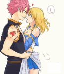 Photo de Fairy-Tail-Fic-Couple