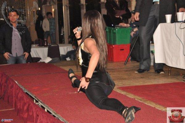 Genta Ismajli - USA Tour 2010