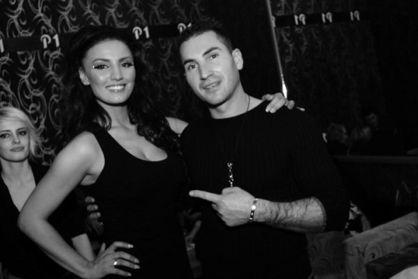 Genta Ismajli - After Party Miss Universe / E Shtune 15.01.2011