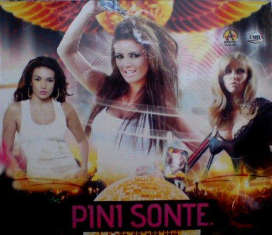 Genta Ismajli - Cd  2011 - Pse ike & Pini sonte ne shitje!
