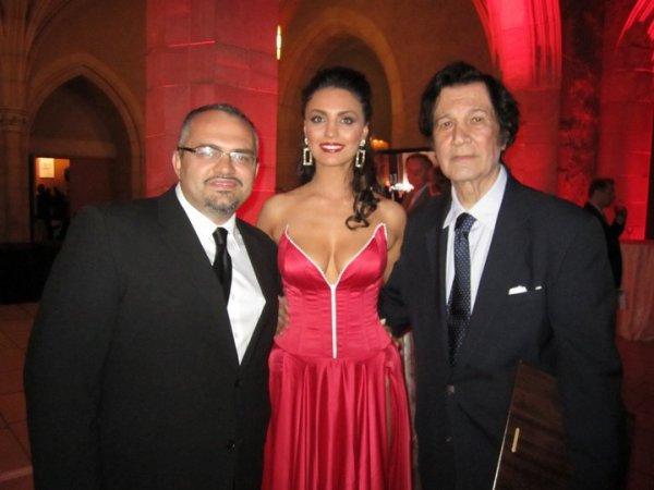 John Goci, Genta Ismajli & Stan Dragoti