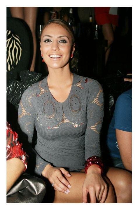 Genta Ismajli - My Factory Club - 29.09.11