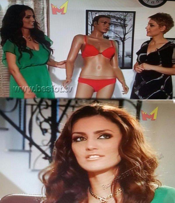 Genta Ismajli sot ne emisionin Relax RTV21
