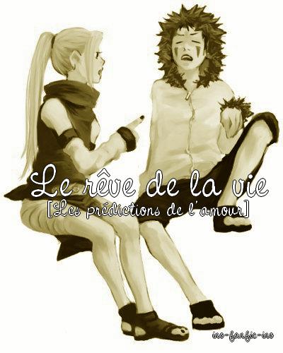 ._|.<(+_+)>.|_. [Les prédictions de l'amour] ._|.<(+_+)>.|_.