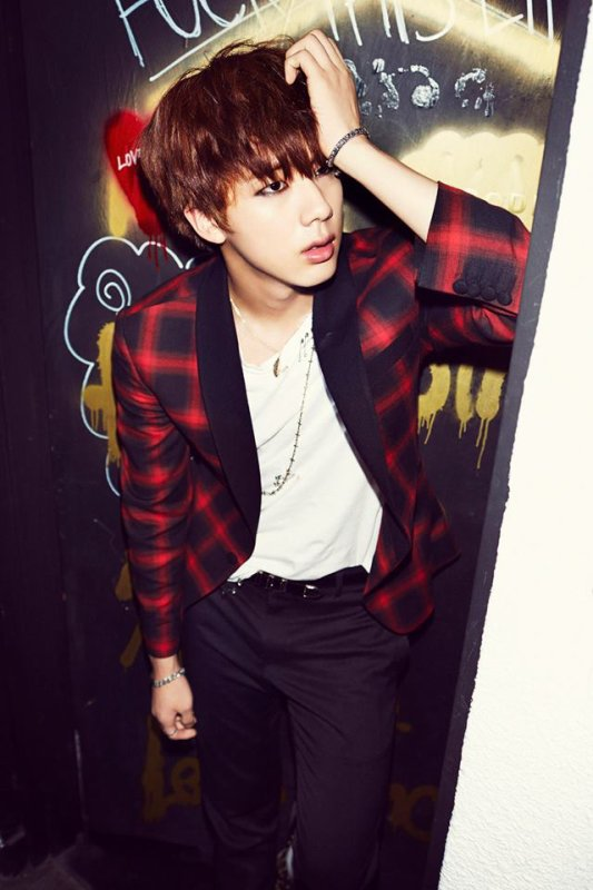 BTS ( Bangtan Boys ) Cute, funny, swag and SEXY Picture part 2