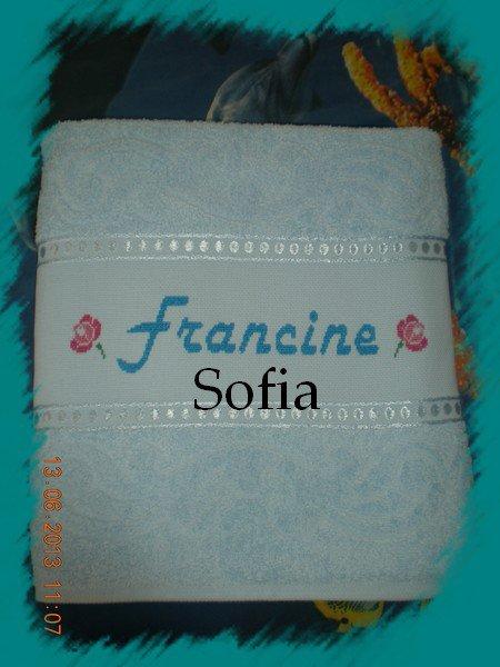Linge Francine