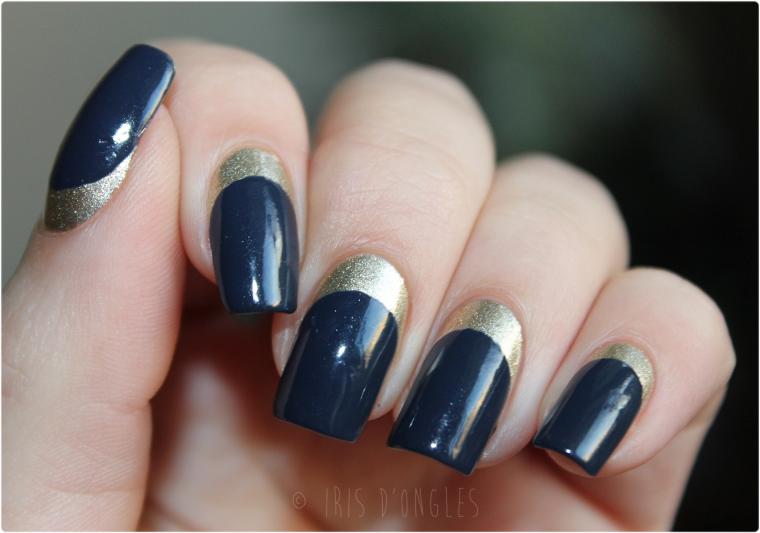 nail art sobre