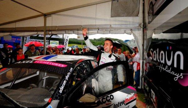 Rallycross France (Dreux): Jour de gloire pour Fabien Pailler
