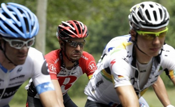 Tour de France 2011: Etape n�10