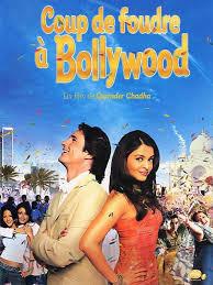 Coup de foudre à Bollywood film pour ado
